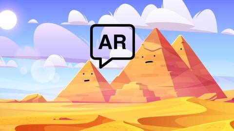 Learn Egyptian Arabic through Cartoon Coupon
