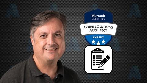 AZ-303: Azure Architect Technologies Exam Practice Test 2021