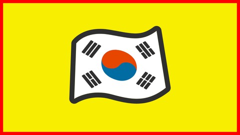 Korean for Complete Beginners Coupon