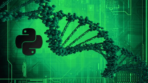 Introduction to programming for Bioinformatics with Python