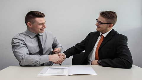 Essential Job Interview Skills That Will Hired You