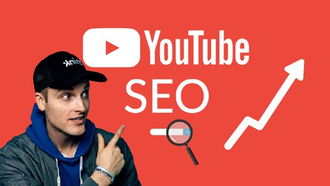 Complete YouTube SEO Course With Expert Tips | Rank In 2021 Coupon
