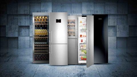 Netcurso-study-of-refrigeration-system