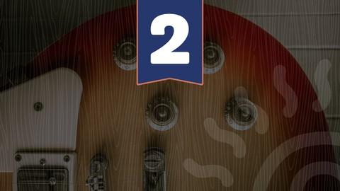 Play Blues Guitar 2: Rhythm & Lead Fundamentals