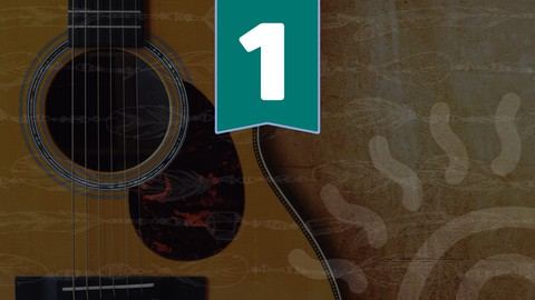 Netcurso-play-acoustic-guitar-1-quick-start-for-beginners