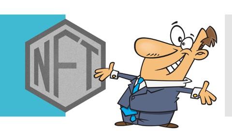 NFT (Non-Fungible Token): The Quick & Easy Guide Coupon