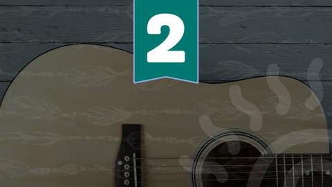 Play Acoustic Guitar 2: Rhythm Fundamentals