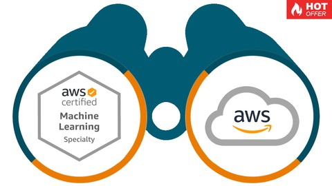 AWS Certified Machine Learning – Specialty (MLS-C01)  Exam