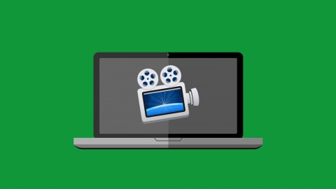 Teach Online With ScreenFlow 5
