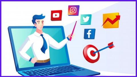 Digital Marketing Foundation Course 2021  Part 1