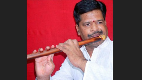 Learn Carnatic Flute | Intermediate Level | Varnams Volume 3 Coupon