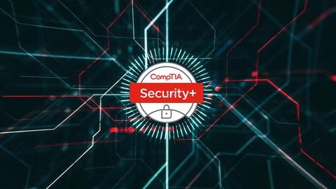 Comptia Security+ 601