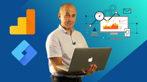 Google Analytics, GA4, GTM. How to improve your marketing?