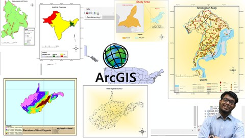 ArcGIS: From Beginner To Pro