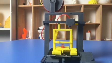 Curso de impresión 3D: con Anet A8 Coupon