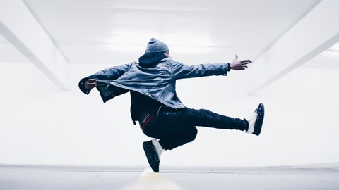 Complete Hip Hop Dance Masterclass For Beginners Coupon