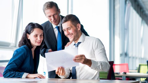 Performance Management at Business Course Coupon