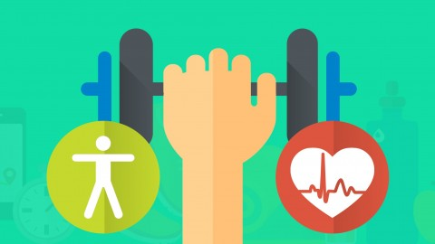 Use Your Health & Fitness Expertise to Earn A Living Online