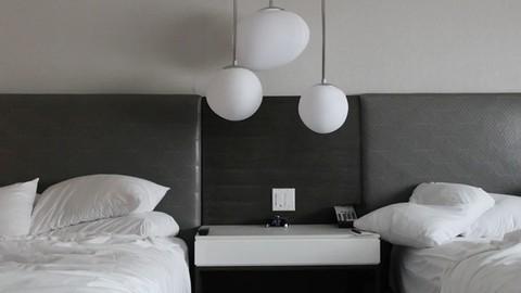 Experto Diseño de Hoteles, Hostales, Alojamientos Temporales Coupon