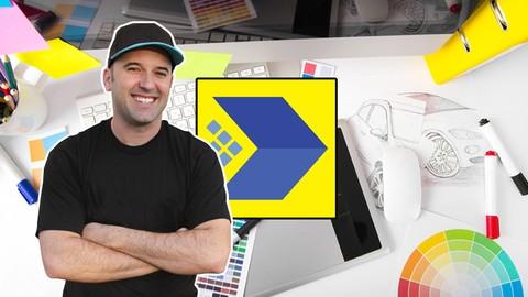 Logo Design Masterclass: Learn Logo Design and Illustrator