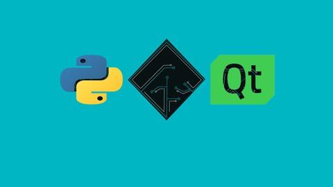 Crea interfaces gráficas para escritorio con Python y PyQT