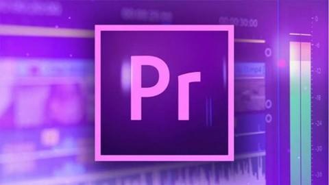 Adobe Premiere Pro - Basic to Advance Ultimate Course
