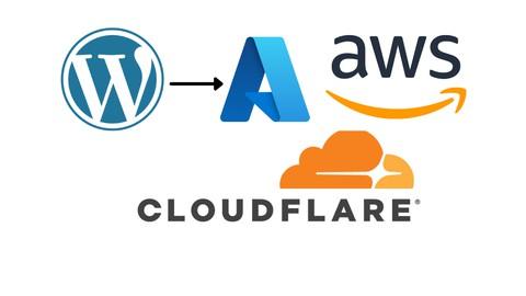 Create WordPress Within minutes using Cloud Computing