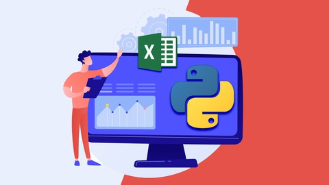 Excel files with Python