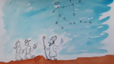 Archaische Astronomie 1 Coupon