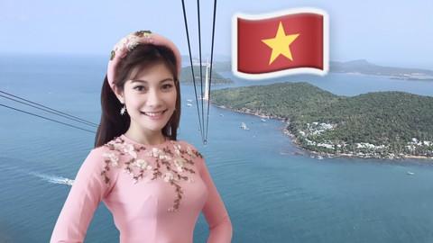 極速學會越南語 Learn to Speak Vietnamese Quickly – Basic Level
