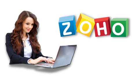 Zoho CRM complete course for beginners || GET CERTIFICATE