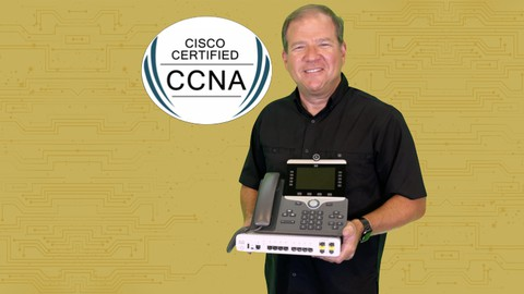 Complete CCNA (200-301) Master Class