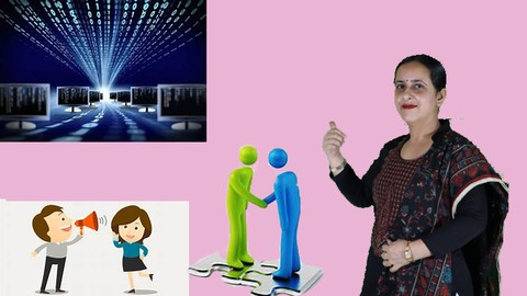 Netcurso-communication-skills-class-10-information-technology