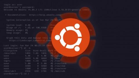 Ubuntu Linux Server Basics