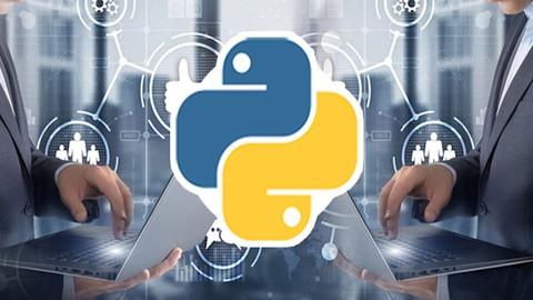 Netcurso-python-programming-for-absolute-beginner
