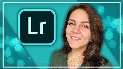 Complete Adobe Lightroom Megacourse: Beginner to Expert Coupon