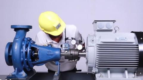 Alignment of the shaft Engineering Maintenance