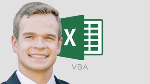 Project Based Excel VBA Course with Business Examples Coupon