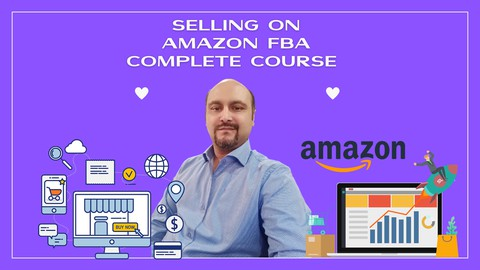 Netcurso-complete-amazon-fba-product-research-to-launching-on-amazon