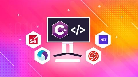 Netcurso-c-automation-framework-for-web-apps