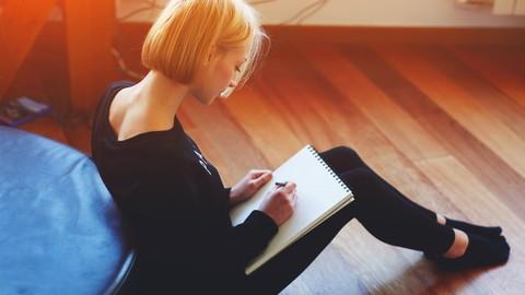 Netcurso-writers-success-series-brainstorm-your-next-novel
