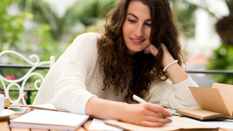 Netcurso-writers-success-series-get-your-first-draft-written-right