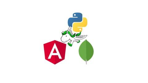 Full-Stack app with Angular 12, Python Django and Mongo DB Coupon