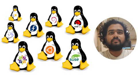 Linux Operating System: A complete Linux guide for Beginners