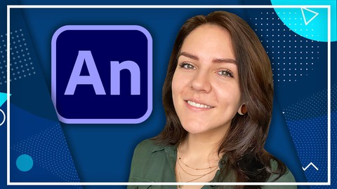 Complete Adobe Animate Megacourse: Beginner to Expert Coupon