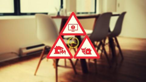 Enterprise Risk Management and ISO 31000