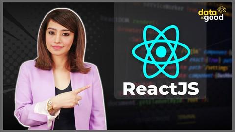 Modern React Developer Masterclass for Beginners (2021)