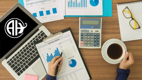 Financial Statement Analysis Coupon