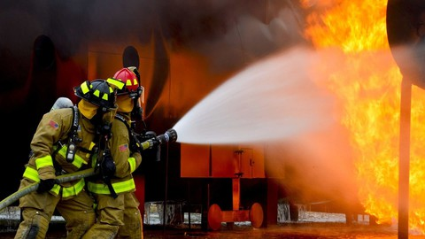 How to Become a Firefighter! Coupon