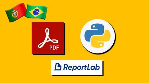 Gerando Arquivos PDF com Python e ReportLab
